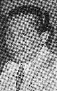 Sutan Sjahrir Prime Minister of Indonesia