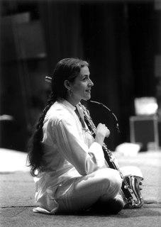 Suzanne Stephens American musician