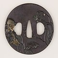 Sword Guard (Tsuba) MET 12.37.177 001feb2014.jpg