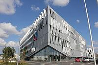 Syddansk universitet.Campus Kolding.Denmark.2014 (37).JPG