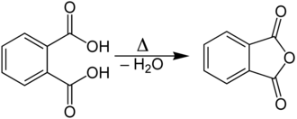 Synthesis of Phthalic Anhydride