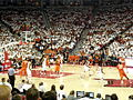 Syracuse at Arkansas, 2012 001.jpg