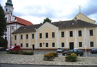 Hussite Museum in Tabor