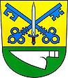 Huy hiệu của Těšetice