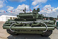 T-90A main battle tank at Engineering Technologies 2012 03.jpg