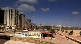 TANGER BEACH FRONT MOROCCO APRIL 2013 (8695846401).jpg