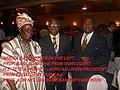 TETEANTONIO African Union President and Prof. Nelson K Bame.jpg