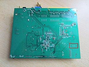 TL-WR1043-ND V1 Board Back UART.jpg