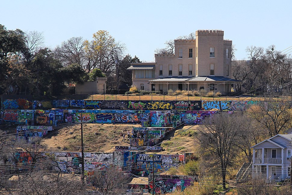 TMI castle austin 2014