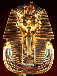 Image result for tutankhamun history