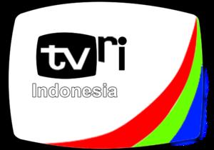 TVRI - Image: TVRI Logo 1974
