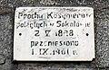 Tabliczka informacyjna na pomniku w Sokołowie.jpg