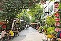 Tainan Confucian Temple neighborhood 台灣台南市中西區孔廟商圈步行區 - panoramio.jpg