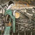 TakehisaYumeji-1932-Japanese Night.png