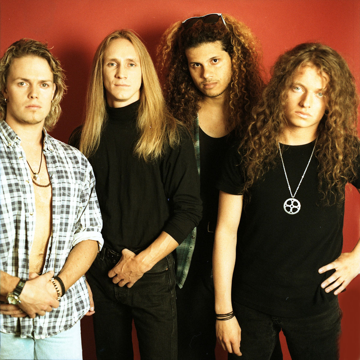 talisman band wikipedia