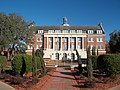 Tallahassee FL FAMU Lee Hall03.jpg