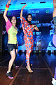 Talwalkars launched Zumba Fitness Programme in India, Neha Dhupia (3).jpg