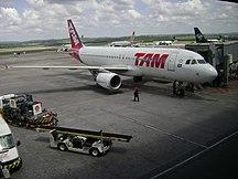 Aeroporto Internacional de Belo Horizonte-Confins