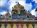 Tamil temple , Goodlands - panoramio.jpg