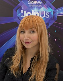 Tanja, ESC2014 Meet & Greet 09 (crop 2).jpg