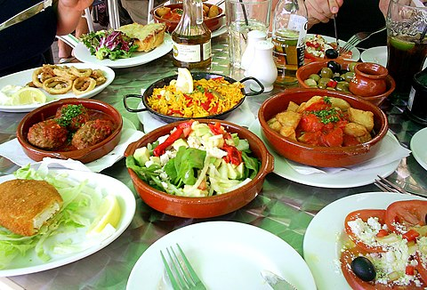 Which Cooking classes in Seville?