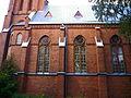Tartu katoliku kirik - vaade Veski tänavalt.jpg