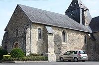 Tassillé - Eglise Saint Martin.jpg