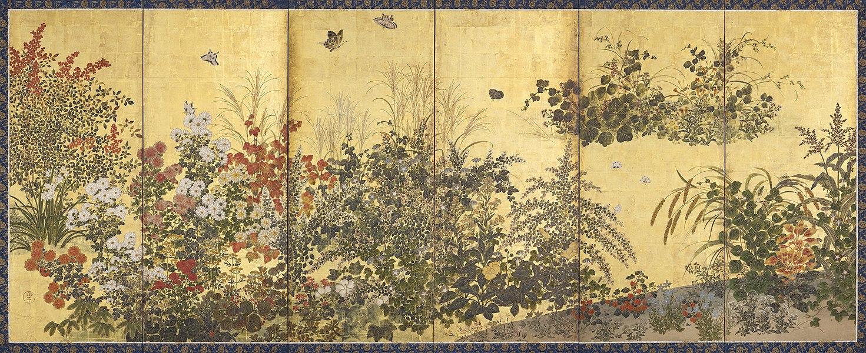 tawaraya sotatsu - image 6