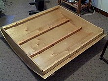 How To Build A Teardrop Trailer/The Hatch - Wikibooks, open books