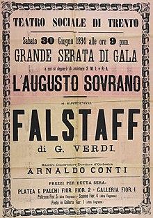 Falstaff (opera) - Wikipedia
