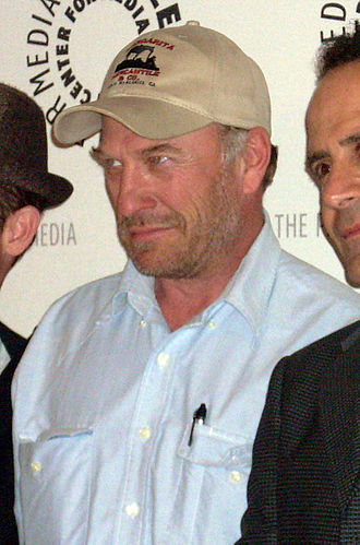 Ted Levine - Ted Levine in December 2008.