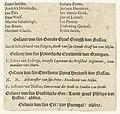 Tekstblad bij de begrafenis van Willem Lodewijk, graaf van Nassau, in de Grote Kerk te Leeuwarden, 1620, RP-P-OB-80.919C.jpg