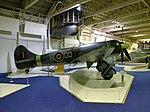 Tempest II PR536 at RAF Museum London Flickr 4607475078.jpg
