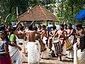 Temple festival, Alleppey, Kerala (16661733755).jpg