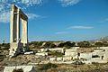 Temple of Apollo, Palatia, Naxos, 530 BC, 144171.jpg