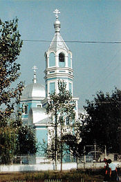 Temple of Protection of the Mother of God, Kiliya, Ukraine.jpg