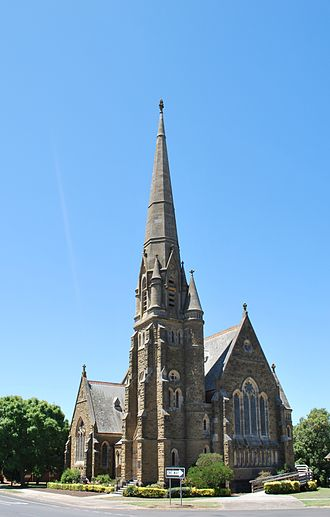 Terang - Terang Church