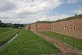 Terezín - Malá pevnost a Národní hřbitov3.JPG