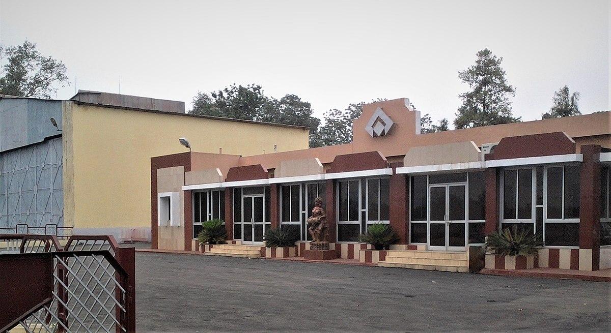 bokaro airport