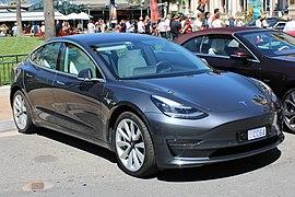 Tesla Model 3 Monaco IMG 1212