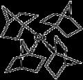 Tetrakis(1-norbornyl)cobalt(IV).png