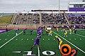Texas A&M–Commerce vs. Tarleton State football 2017 06 (Tarleton State on offense).jpg