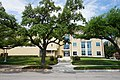 Texas Christian University June 2017 52 (Annie Richardson Bass Building).jpg