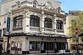 Théâtre Montparnasse - rue de la Gaîté.JPG