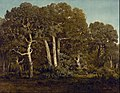 Théodore Rousseau - The Great Oaks of Old Bas-Bréau - Google Art Project.jpg