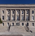 The Alton Lennon Federal Building and U.S. Courthouse, Wilmington, North Carolina LCCN2013634211.tif