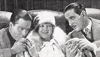 <i>The Average Woman</i> 1924 film