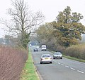 The B4114 Coventry Road towards Leicester - geograph.org.uk - 618594.jpg