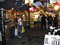 The Beatles Shop Mathew Street Liverpool inside 2.jpg