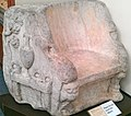 The Biel Trone (Marble Chair from the Panathenaic Stadium at Athens, as Rebuilt by Herodes Atticus in AD 140-143) - British Museum.jpg